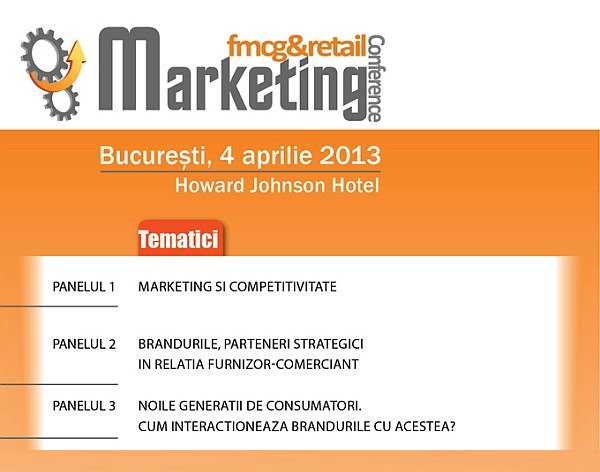 FMCG Marketing Conference